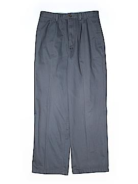 Arrow Khakis Size 14