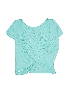 Zella Girl Short Sleeve Top Size 14 - 16