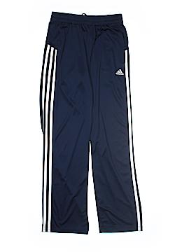 Adidas Track Pants Size 12