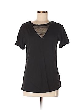 Peyton Jensen Short Sleeve T-Shirt Size S