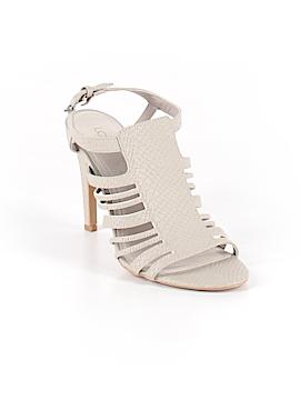LC Lauren Conrad Heels Size 7 1/2