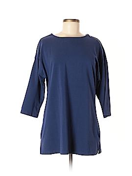 Denim + Company 3/4 Sleeve T-Shirt Size M