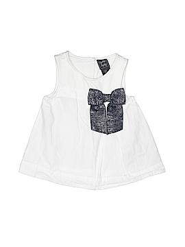 Cynthia Rowley for Marshalls Sleeveless Blouse Size 6