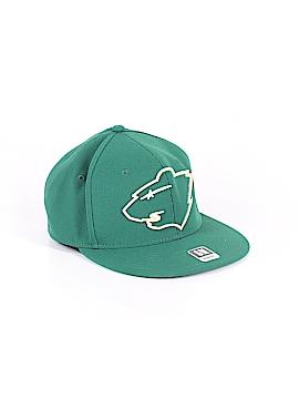 NHL Baseball Cap Size Sm - Med