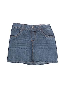 Healthtex Denim Skirt Size 5T