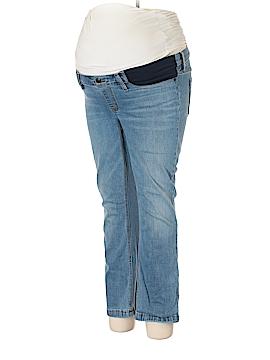 J. Crew Jeans 32 Waist (Maternity)