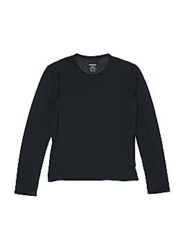 Pepper Long Sleeve T-Shirt Size M (Kids)