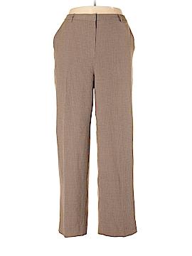 Dialogue Dress Pants Size 18W (Plus)