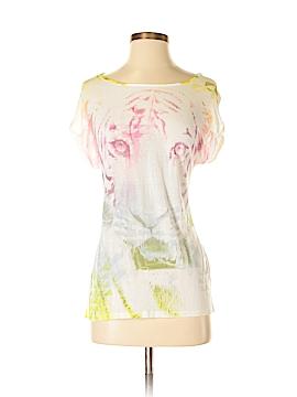 TALLY WEIJL Short Sleeve T-Shirt Size M