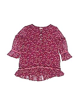 Arizona Jean Company 3/4 Sleeve Blouse Size 5T