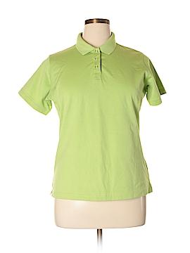 Oobe Short Sleeve Polo Size XXL
