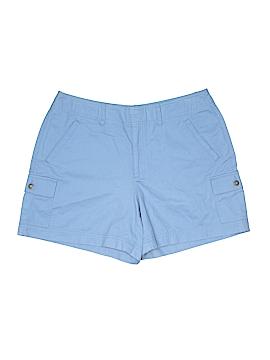 Liz Claiborne Cargo Shorts Size 14