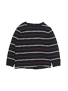Class Club Long Sleeve T-Shirt Size 4/5