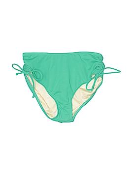 Lands' End Swimsuit Bottoms Size 8