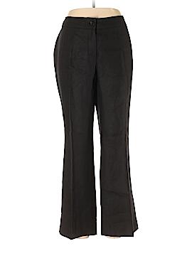 Talbots Linen Pants Size 14WP