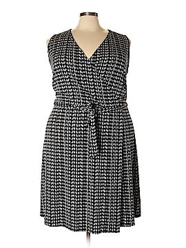 Vince Camuto Casual Dress Size 3X (Plus)