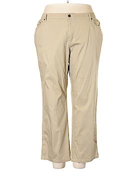Avenue Jeans Jeans Size 24 (Plus)