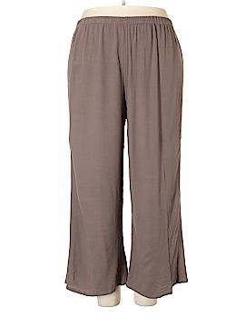Soft Surroundings Casual Pants Size 3X (Plus)