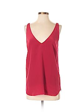 Amanda Uprichard Sleeveless Blouse Size S