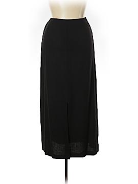 Linda Allard Ellen Tracy Wool Skirt Size 14