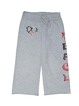 Lucky Brand Sweatpants Size 3