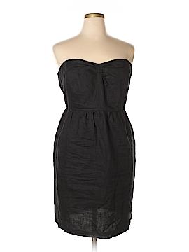 Ann Taylor LOFT Cocktail Dress Size 18 (Plus)