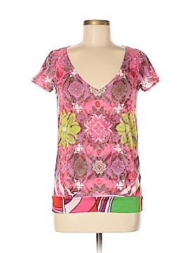 Custo Barcelona Short Sleeve T-Shirt Size S