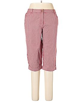 Liz & Co Casual Pants Size 16