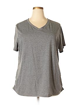 Danskin Now Active T-Shirt Size 2X (Plus)