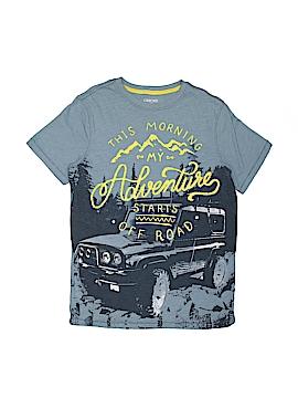 Cherokee Short Sleeve T-Shirt Size 12