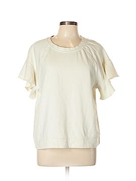 Saturday Sunday Sweatshirt Size L