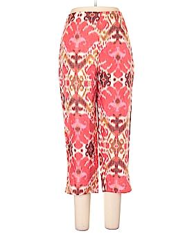 Madison Hill Linen Pants Size 12