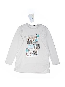 Mayoral Long Sleeve T-Shirt Size 9