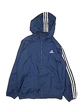 Adidas Windbreaker Size L (Kids)