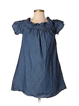 Corey Lynn Calter Short Sleeve Blouse Size S (Petite)