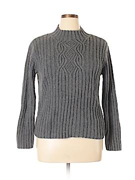 Liz Claiborne Pullover Sweater Size L