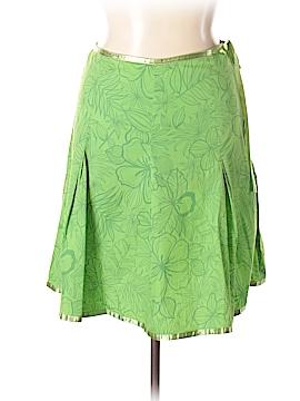 St. John's Bay Casual Skirt Size 12