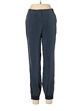 Go Silk Silk Pants Size S