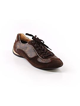 Louis Vuitton Sneakers Size 40 (EU)