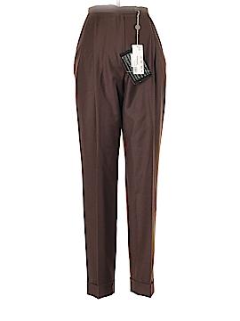 Les Copains Wool Pants Size 40 (IT)