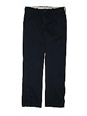Abercrombie Boys Khakis Size 13/14