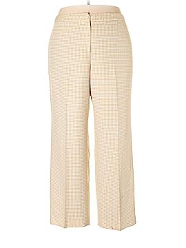 Blacker by Stanley Blacker Dress Pants Size 22W (Plus)