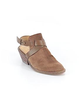 Splendid Heels Size 6 1/2