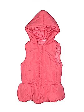Kids Headquarters Vest Size 6X