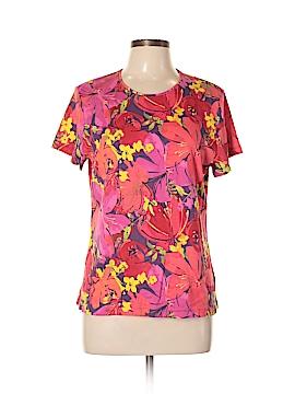 Croft & Barrow Short Sleeve T-Shirt Size XL (Petite)
