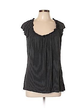 Valerie Bertinelli Short Sleeve Top Size XL