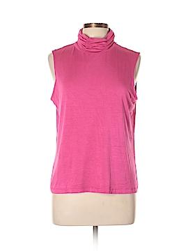 Jillian - Nicole Sleeveless Top Size XL