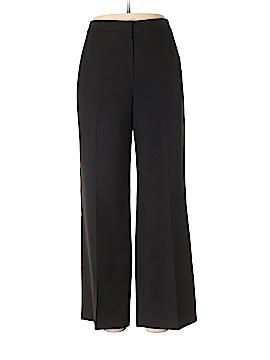 Le Suit Casual Pants Size 14