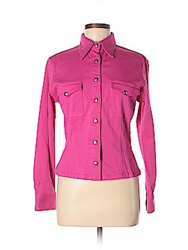 MCM Denim Jacket Size S