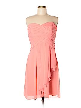 David's Bridal Cocktail Dress Size 10